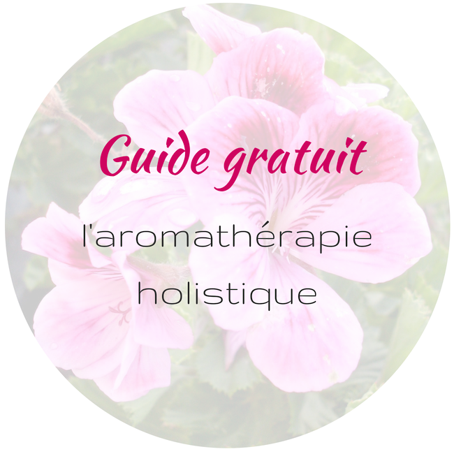 aromatherapie holistique guide gratuit